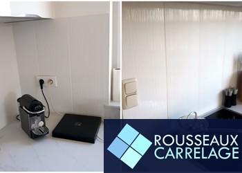 Rousseaux carrelage - Entrepreneur